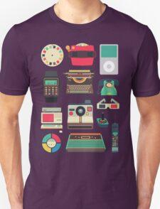 Retro Technology 2.0 T-Shirt