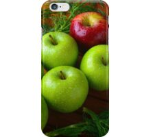 """ We are all apples!"" iPhone Case/Skin"