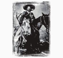 Siete Leguas by theDangerz