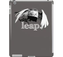Winged Bus iPad Case/Skin