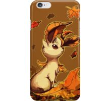 Leafeon iPhone Case/Skin