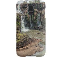 Iguaza Falls - No. 9 Samsung Galaxy Case/Skin
