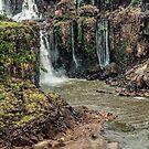 Iguaza Falls - No. 9 by photograham