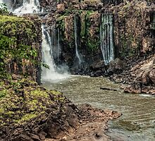 Iguaza Falls - No. 9 by photograham