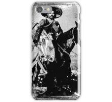 Siete Leguas iPhone Case/Skin