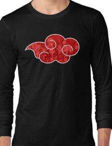Akatsuki Clan Long Sleeve T-Shirt