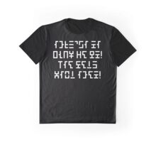 It's Dangerous to Go Alone! Graphic T-Shirt