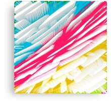 Abstract 302 Canvas Print