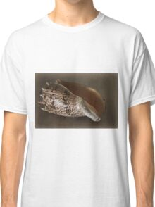 One The Shore Of Silence By CJ Anderson Classic T-Shirt