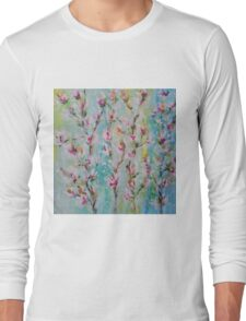 Magnolia 2 Long Sleeve T-Shirt