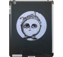 Graffiti artwork iPad Case/Skin