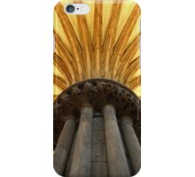 Radiating iPhone Case/Skin