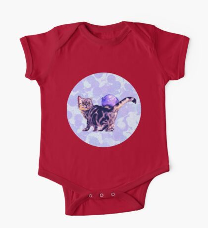 Have you seen my balloon? One Piece - Short Sleeve