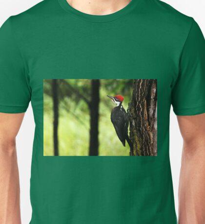 Woody Woodpecker Unisex T-Shirt