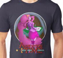 Princess Bubblegum T-Shirt Unisex T-Shirt