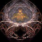 shaman by bogfl