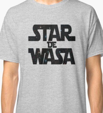 Star de wasa Classic T-Shirt