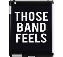 Bands. iPad Case/Skin