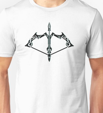 Marksman League of Legends Unisex T-Shirt