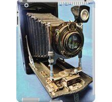 Autographic Kodak Special iPad Case/Skin