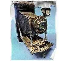 Autographic Kodak Special Poster