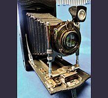 Autographic Kodak Special Hoodie