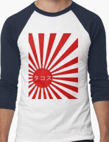 taco Men's Baseball ¾ T-Shirt