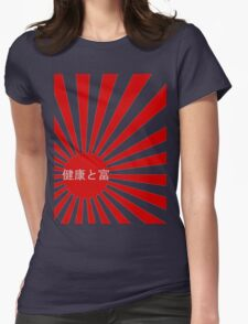 health Womens Fitted T-Shirt