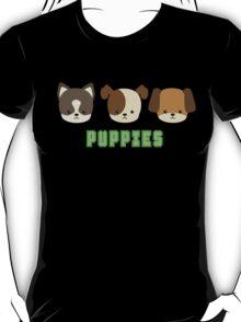 Puppies T-Shirt