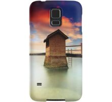 Pump  House  Samsung Galaxy Case/Skin