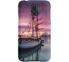 The Tall Ship Samsung Galaxy Case/Skin