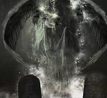 Dying For An Angel by Martin Muir