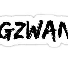 Zugzwang Sticker