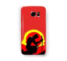 wolverinesunset Samsung Galaxy Case/Skin