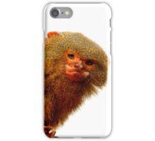 Pygmy Marmoset iPhone Case/Skin