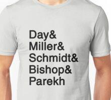 The Apartment Unisex T-Shirt