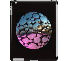 bubbly ball iPad Case/Skin