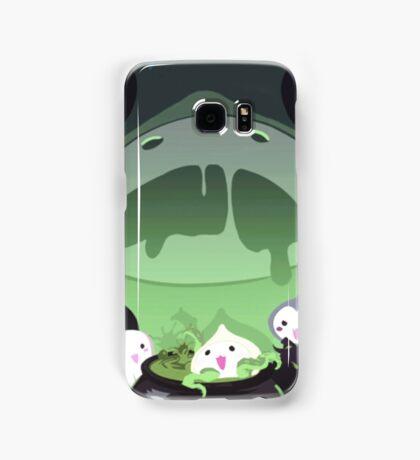 Pachimaris Halloween Special ver.notext Samsung Galaxy Case/Skin