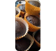 Muffins iPhone Case/Skin