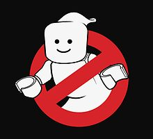 Lego ghostbuster by LTEP