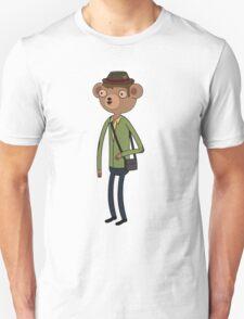 Party Pat  Unisex T-Shirt
