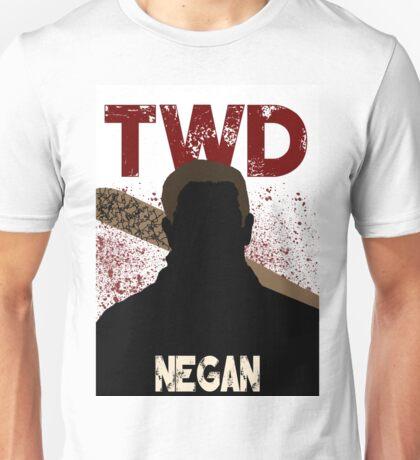 The Walking Dead - Negan Unisex T-Shirt