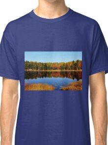 Nature's Paintbrush Classic T-Shirt