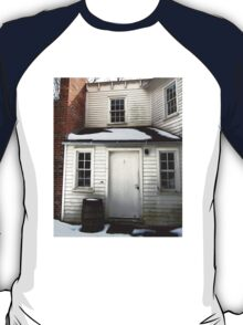 Window Panes T-Shirt
