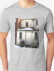 Window Panes Unisex T-Shirt