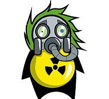 Radioactive 1 by lianardonis