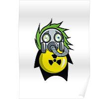 Radioactive 1 Poster
