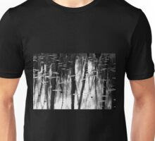 Pond Abstract Unisex T-Shirt