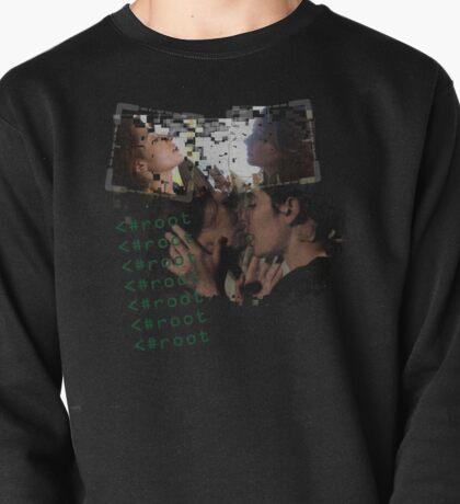<#love Pullover