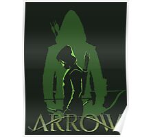AKA Oliver Queen Poster
